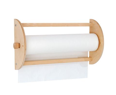Wickel-Papierrollen-Halter-1
