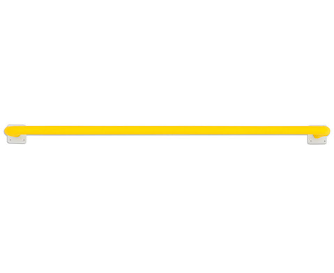 Lauflernstange gelb-1