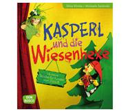 Buch: Kasperl und die Wiesenhexen
