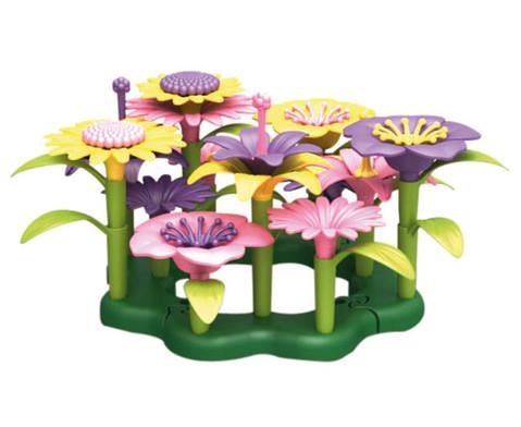 Blumen-Steckspiel 44-teilig-3