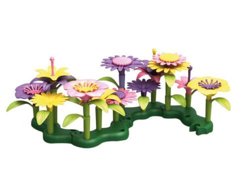 Blumen-Steckspiel 44-teilig-4