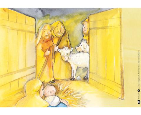 Jesus wird geboren-3