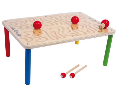 Spieltisch Magnetparcours-1