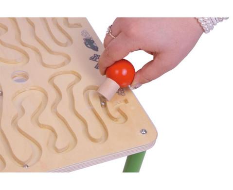 Spieltisch Magnetparcours-4