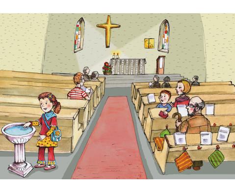 Die heilige Messe-4