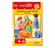 BambinoLÜK-Heft: Sprechen und hören - Inlaute