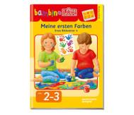 Bambino LÜK-Heft: Meine ersten Farben