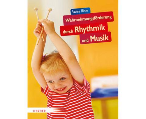 Wahrnehmungsfoerderung durch Rhythmik und Musik-1