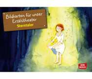 Bildkarten – Sterntaler