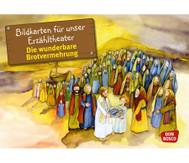 Bildkarten – Die wunderbare Brotvermehrung