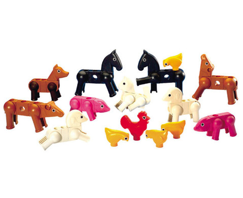 Poly-M Kindergarten-Set-2