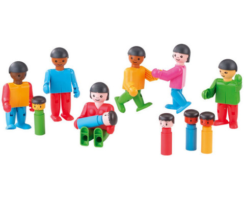 Poly-M Kindergarten-Set-3