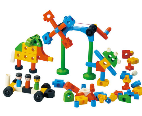 Poly-M Kindergarten-Set-6