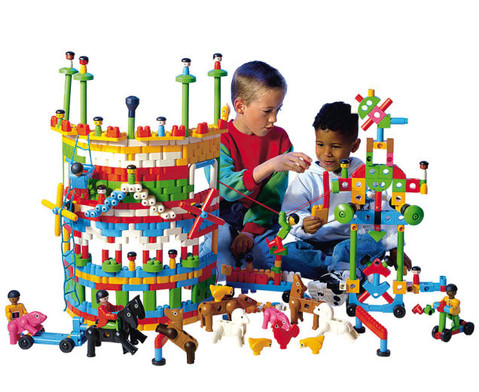 Poly-M Kindergarten-Set-8