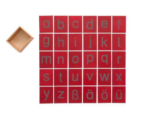 Fuehl-Kleinbuchstaben mit Holzkasten-2