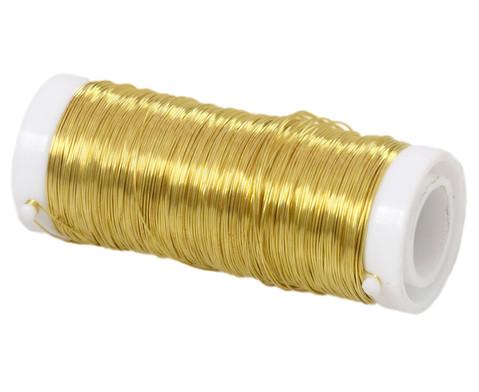 Kupferdraht silber oder gold-3