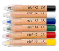 Schminkstifte, Basis-Set