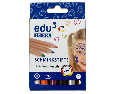 Schminkstifte Spezial-Set-2
