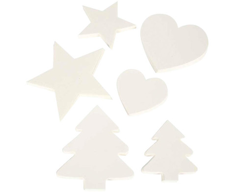Weihnachtsornamente 300 Stk-3