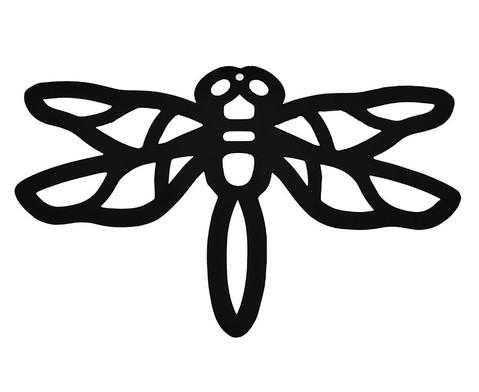 Fensterbilder Fliegende Tiere-1