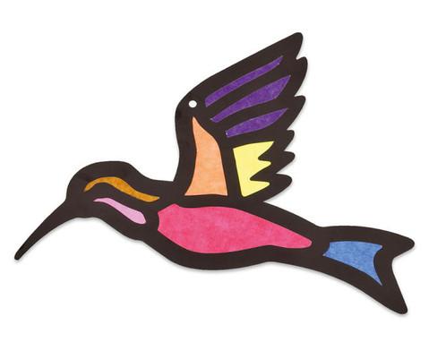 Fensterbilder Fliegende Tiere-3