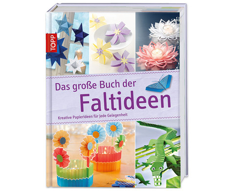 Das grosse Buch der Faltideen-1