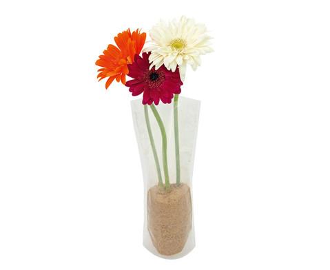 Flexible Vase