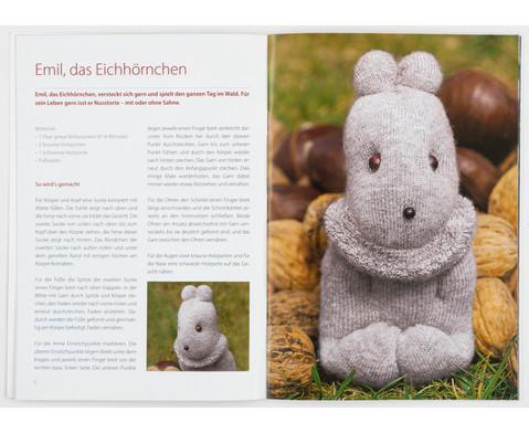 Kleine Sockenfreunde-3