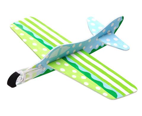 Styropor  Flugzeuge 3er Set-1