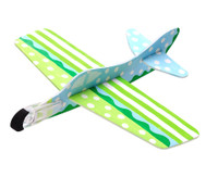 Styropor  Flugzeuge, 3er Set