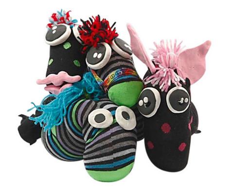 Socken 10 Paar-2