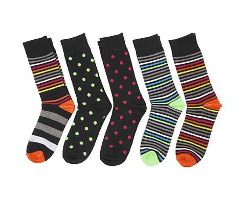 Socken 10 Paar-1