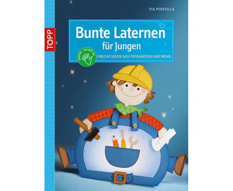 Bunte Laternen fuer Jungen-1