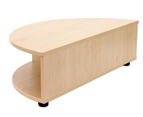 Sitzbank - halbrund-2
