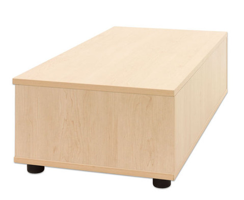 Sitzbank - rechteckig-3