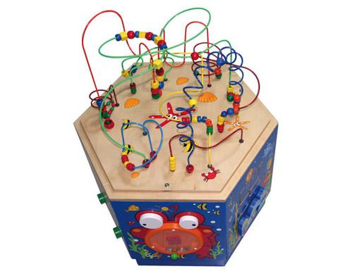 Spielblock Korallenriff-4