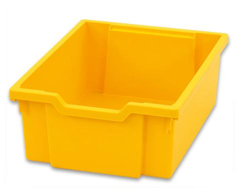 Gratnells Materialbox mittel-5