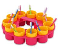 Zahnputzträger Helf