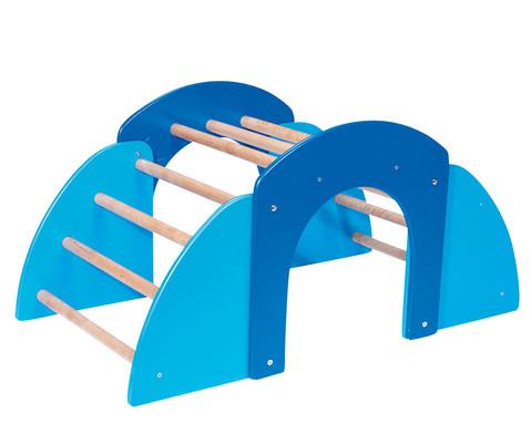 Holzwippe Kletterbogen : Kletterbogen outdoor mittlerer bewegungsspielzeug