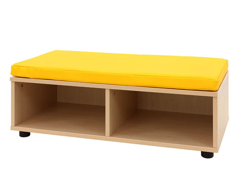 Maddox Sitzbankkombination 3 ohne Boxen-2