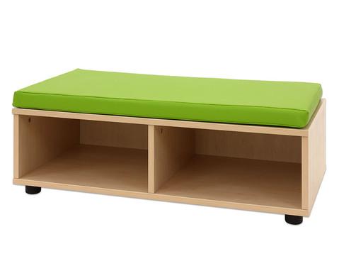 Maddox Sitzbankkombination 3 ohne Boxen-4
