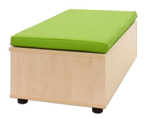 Maddox Sitzbankkombination 3 ohne Boxen-5