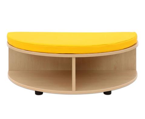 Maddox Sitzkombination 2 ohne Boxen-12