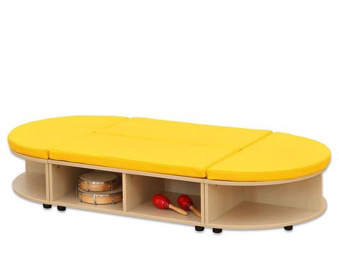Maddox Sitzkombination 3 ohne Boxen-2