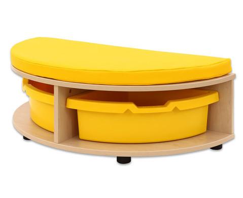 Maddox Sitzkombination 3 gemischte Sitzmatten-7