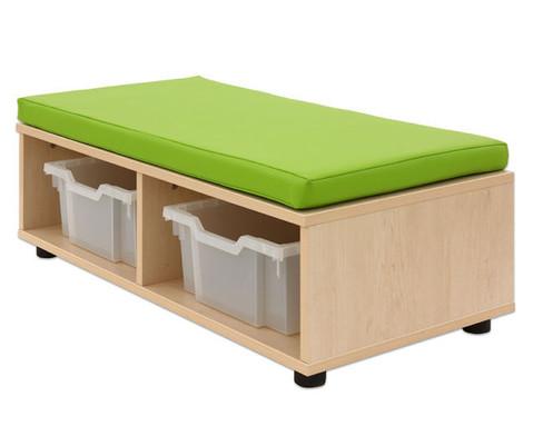 Maddox Sitzkombination 3 gemischte Sitzmatten-6