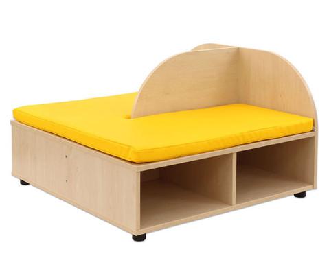 Maddox Sitzkombination 4 ohne Boxen-6