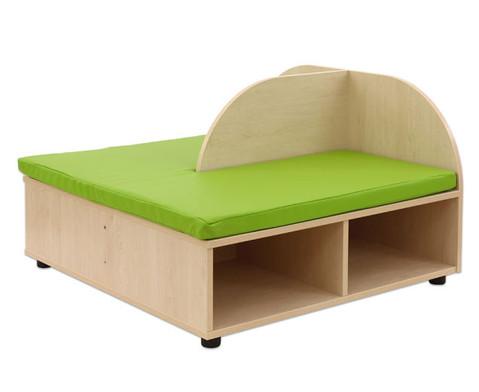 Maddox Sitzkombination 4 ohne Boxen-12