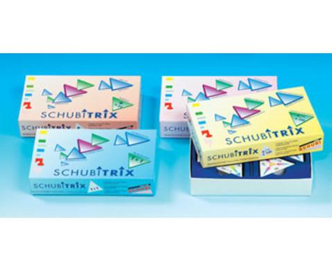 SCHUBITRIX - Addition bis 20-2