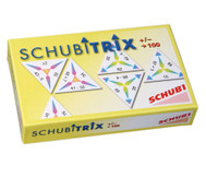 SCHUBITRIX - Addition und Subtraktion bis 100